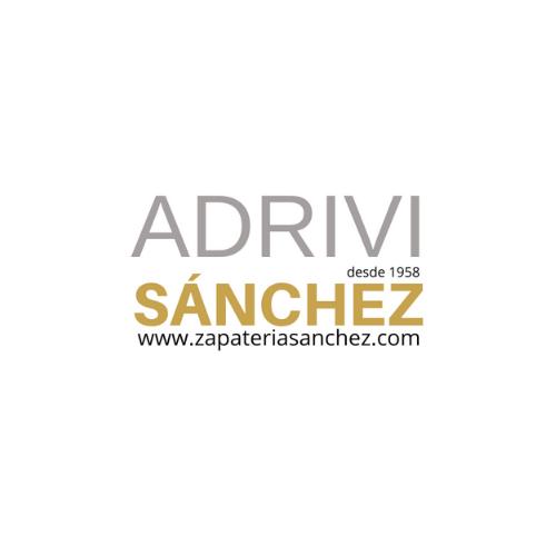 Zapaterías Sánchez Adrivi logo