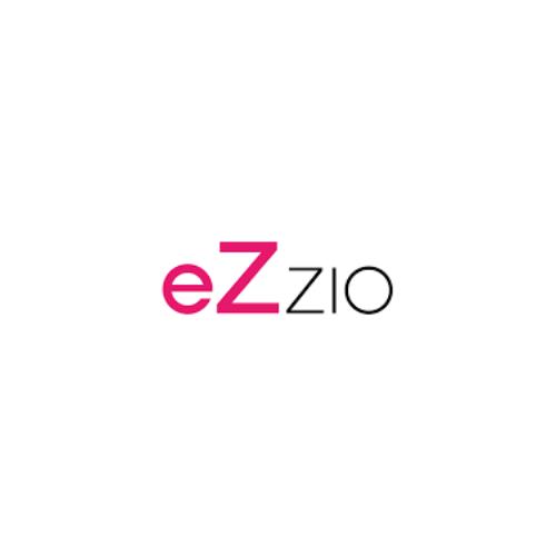 EZZIO logo de la marca