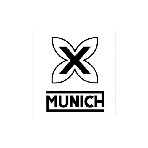 munich logo de la marca