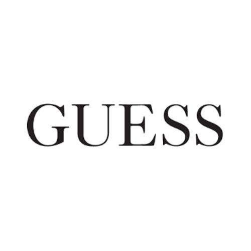 GUESS Logo de la firma