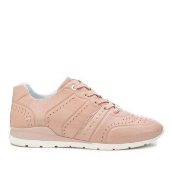Zapatillas Deportivas de Mujer Carmela Shoes 067841 Nude perfil