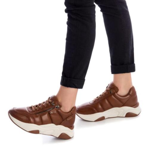 Zapatillas Deportivas de Mujer Carmela Shoes 06792802 Marrones modelo