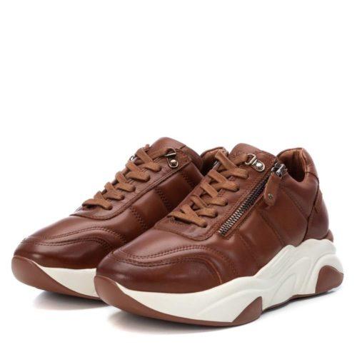 Zapatillas Deportivas de Mujer Carmela Shoes 06792802 Marrones par