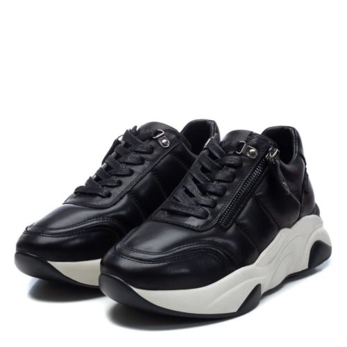 Zapatillas Deportivas de Mujer Carmela Shoes 06792801 Negras par
