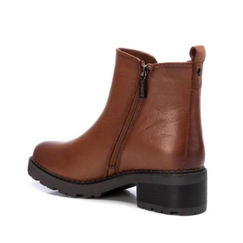 Botín Chelsea Cuero Carmela Shoes 06790701 interior