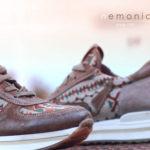 Nemonic zapatos