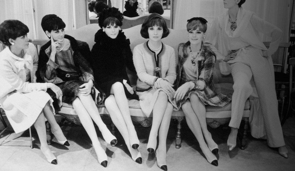 Piepas Zapatos y Complementos moda vintage