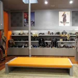 Calzados Seijas Zapatos y Complementos interior