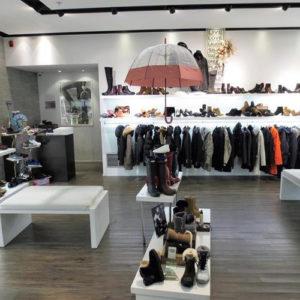 Calzados Seijas Zapatos y Complementos As Cancelas Interior