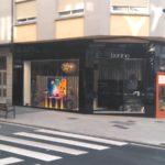 Tiendas en España Santiago de Compostela