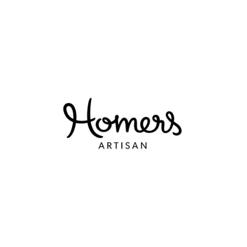 Homers zapatos de mujer logo galería